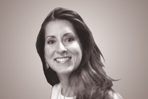 Heather Steelman, Marketing and Event Manager, Client and firm Advocate